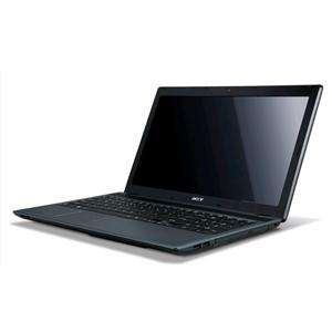 Acer Aspire 5733 Laptop (Black)/ Core i3-370M / 6GB / 320GB for £339.99 @ play.com