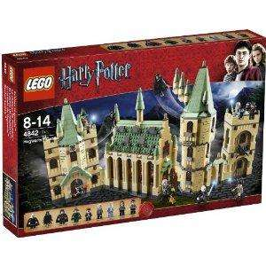 Lego 4842 Harry Potter Hogwarts Castle £69.01 @ Amazon