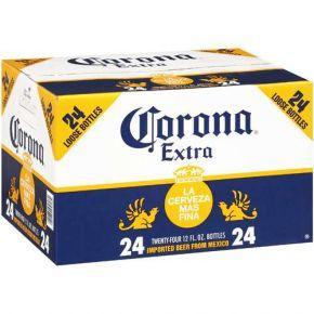 Corona (25 x 210ml Bottles) - £10 @ B&M Bargains