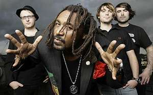 Skindred & Therapy? on the Jagermeister Music Tour 2012 - Various Venues - Tickets just £5.00 each! @ Ticket Web