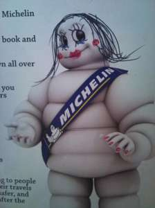 Buy 2 or more Michelin tyres and get a free parka jacket!