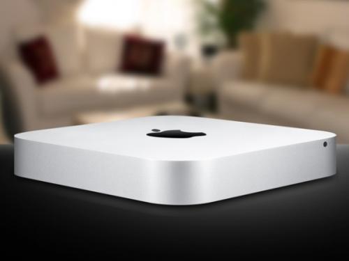 Apple Mac mini (Dual-Core i5,2.3GHz) £446.82 @ Amazon