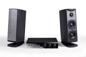 Teufel Concept B 200 2.0 PC speakers - £58 off @ teufel audio