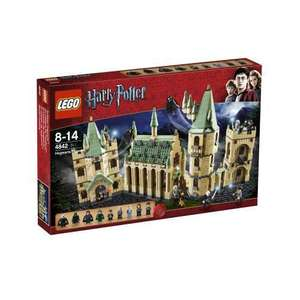Lego Harry Potter Hogwarts Castle at Play RRP £102.99 now £69.99 Delivered