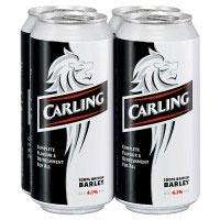 100 Cans of Carling for £35!!! 35p a can!! @ Tesco Online