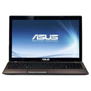 "ASUS K53E-SX963V Laptop (Intel Core i5-2430, 4GB RAM, 640GB HDD, 15.6"" Display) £459.99 @ Tesco"