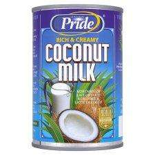 Pride Coconut Milk 400Ml - Better than half price - £0.78 @ Tesco