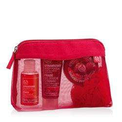 4 £10 gift sets from Body Shop for £20