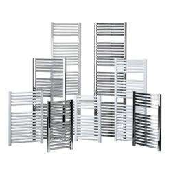 Caradon Curved Ladder Towel Radiator 1744 x 500mm White *Todays Deal of The Day* - £24.94 delivered @ Brooklyn Trading