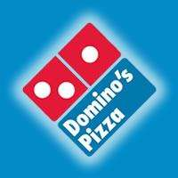 Dominos Any Size Pizza* £9.99 Delivered £5.99 Collection (Certain Areas)