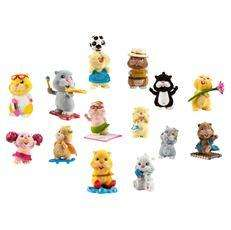 Zhu Zhu Pets Bargains from 99p @ Character-online.com