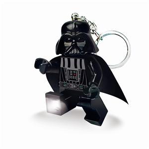 Darth Vader Lego Key Ring LED Torch - £5.00 at Play.com!