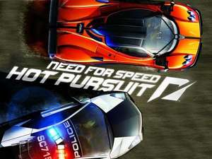 Need for speed: hot pursuit for android phones- free from Samsung apps store