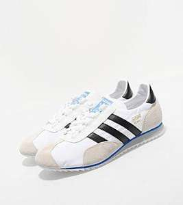 Adidas Originals Achill White running shoes 1/2 Price £30 All Sizes 7,8,9,10,11 @ size.co.uk (aka JD Sports