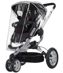 Quinny Buzz 3 Stroller (was £385) for £121 inc. delivery @ Kiddicare - over 66% OFF!