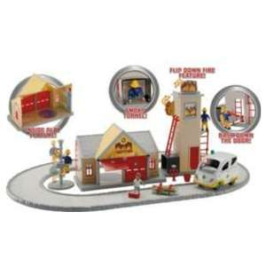 Fireman Sam Training Tower Playset Half Price at ARGOS £59.99 to £29.99