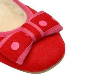 Radley Polkadot Slipper reduced from £19 to £13 plus free delivery and quidco