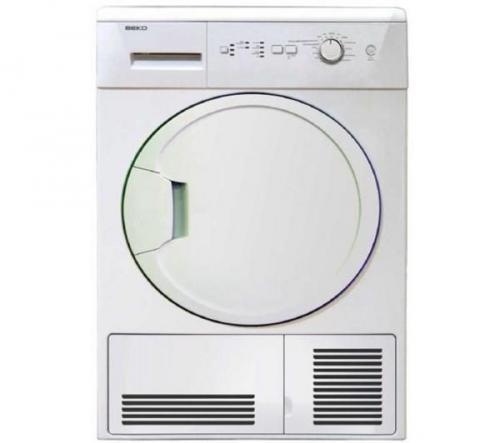 BEKO 8KG Condensor Dryer DCU8230 was 299 now 199 Delivered at Currys