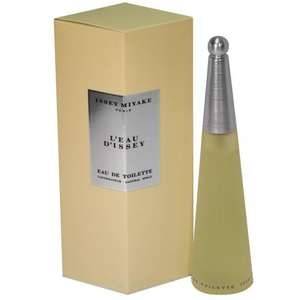 L'eau D'issey Edt 100ml Spray £28.44 + £3.00 P&P (and 6% TopCashBack or 5% Quidco) @ Perfume Point