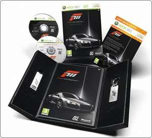 Forza 3 Limited Edition - £15 @ ASDA Direct (For Instore Collection)