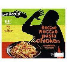 Levi Roots Reggae Reggae ready meals plus 31 others Any 2 for £5 at Tesco online + instore