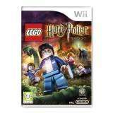 LEGO Harry Potter - Years 5-7 Wii @ Gameseek