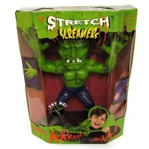 STRETCH SCREAMERS @ TESCO £9.50