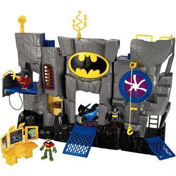 Imaginext Batcave - Toys R Us - £44.99