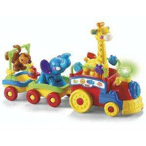 Fisher-Price Amazing Animals Choo-Choo Train Only £22.99 delivered RRP £35.99 Amazon.