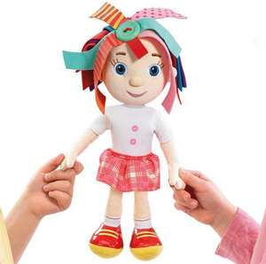 CBeebies 'Everything's Rosie' Ring-o-Rosie Doll. Was £22.99, now £10.49 @ Amazon