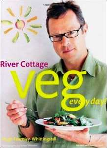 River Cottage Veg Every Day! (Hardcover) £9.99 delivered @ Amazon