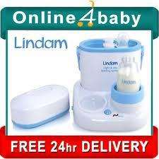 UNIVERSAL BABY LINDAM NIGHT & DAY FEEDING SYSTEM - £14.95 Delivered @ Ebay / Online4babyltd