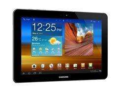 Samsung Galaxy Tab 10.1 3G + WiFi - from PCWorld/Currys Ebay Store