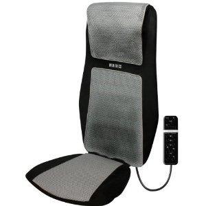 HOMEDICS SBM-600H-GB 3D Shiatsu Back and Shoulder Massager - £24.99 Amazon