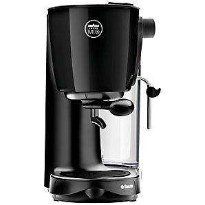 Saeco A Modo Mio Lavazza Piccina Coffee Machine, Black £99 @ John Lewis + £20 CASHBACK MAKING IT £79 WITH FREE GIFT SET