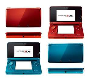 Up to 25% off Consoles at Sainsbury's - 3DS/PS3/Wii  [PS3 160gb, 3DS, Wii Console Black with Mario Kart , Move Starter Pack]