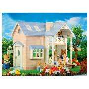 Sylvanian Families Bluebell Cottage at Tesco back in stock £20 reduced from £40