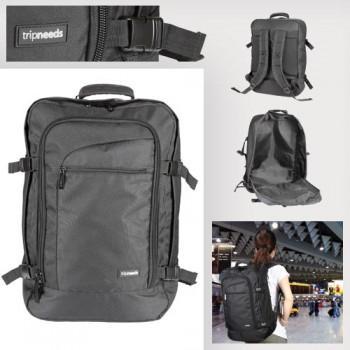 Trip Needs Cabin Zero Hand Luggage backpack £16.98 @ Dealtastic