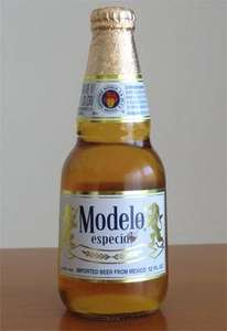 Modelo Especial & Negra Modelo, Mexican Beer, 6 x 355ml for 3.99, £1.87 per litre @ B&M Retail