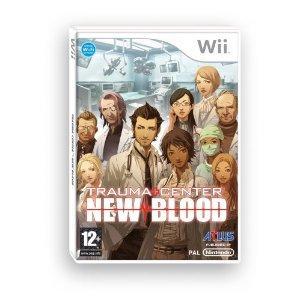 Trauma Centre: New Blood (Wii) - £3.99 @ Play