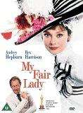 Bugsy Malone, Austin Powers or My Fair Lady / digitally restored DVD £1.95 @offersontheweb