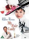 Bugsy Malone, Austin Powers or My Fair Lady / digitally restored DVD £1.95 @offersontheweb