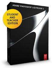 Adobe Lightroom £64.95 @ Software4Students