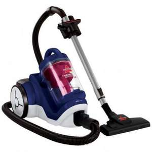 Bissell Cleanview Pet Multi-Cyclonic Vacuum Cleaner (Reconditioned) only £19.99 (was £34.99) DELIVERED with 12 Month Warranty direct from Bissell!!