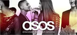 ASOS 25% off all full price items for students (with or without NUS number)