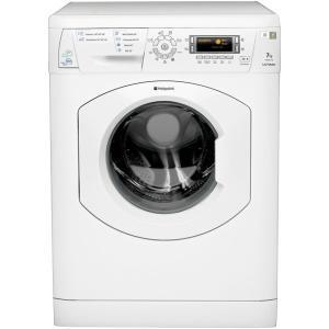 Hotpoint WMD740 Ultima Washing Machine @ Comet £269.99 Del Plus Quidco