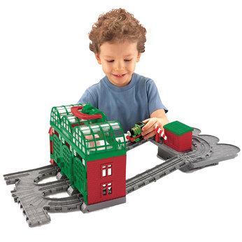 Thomas the Tank - Take N Play - Knapford Station RRP £30 - £14.99 @ Toys 'r' Us