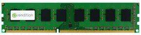 Crucial 4GB DDR3 1333MHz Rendition Memory Module CL9 1.5V - RM51264BA1339 only £13.50 DELIVERED @ ebuyer.com