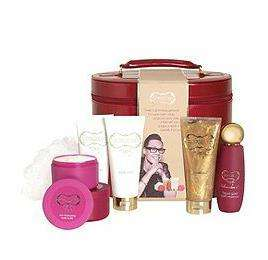 Gok wan set offer of the week at boots £45 down to £22 plus the points event is on this weekend!!