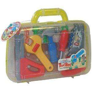 Tool Carrycase for toddlers From Amazon £5.39